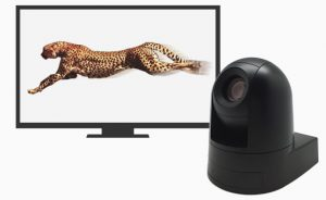 New JT-HD70X HD PTZ Video Conference Camera